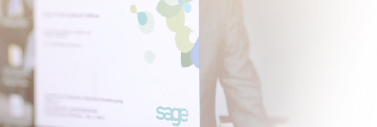 Start up with Sage its easy to do
