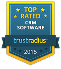 Trust Radius Ranks Sage CRM Tops